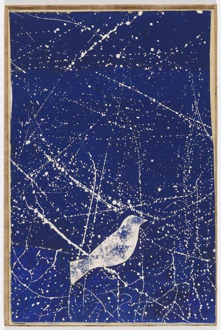 Joseph Cornell, Constellation (Project f