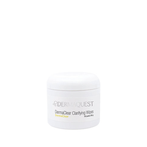 Dermaquest Dermaclear Clarifying Wipes