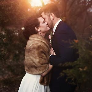 Wedding {Clay & Whitley}