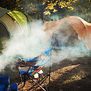 Lifestyle {Bandy Family Camping}