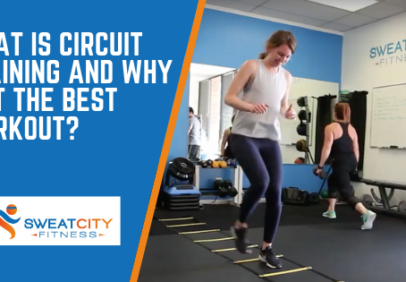 What is Circuit Training and Why is it the Best Workout?