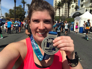 26.2 Miles: Anything Is Possible