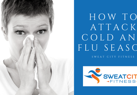 How to Attack Cold and Flu Season