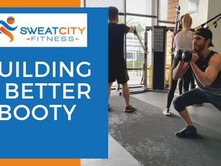 Building A Better Booty