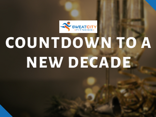 Countdown to a New Decade