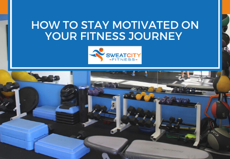 How to Stay Motivated on Your Fitness Journey