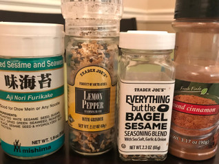 Adding Flavor To Meals Without Adding Macros