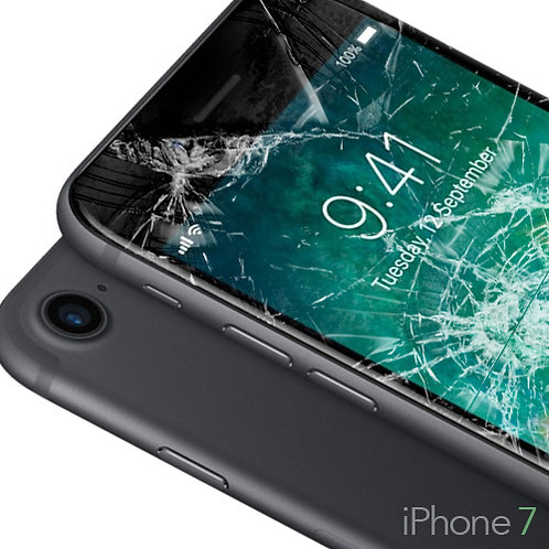 Cambio de Pantalla iPhone 7 Original / Alternativa