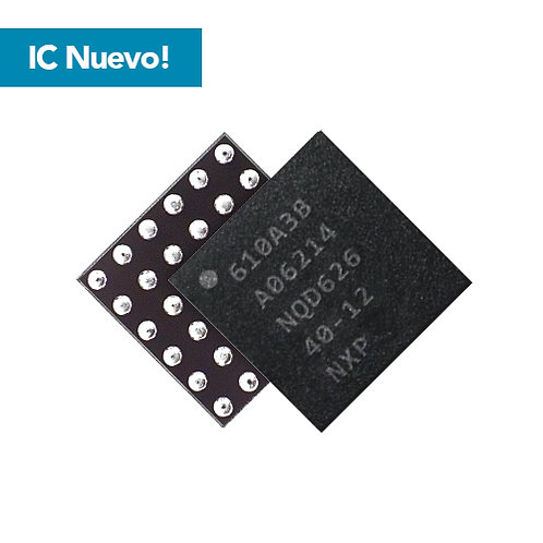 IC de Carga iPhone 7 7 Plus U4001 U2 610A3B Tristar