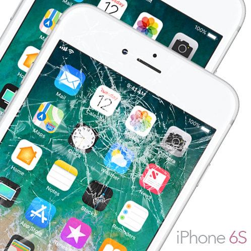 Cambio de Pantalla iPhone 6S Original / Alternativa