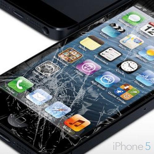 Cambio de Pantalla iPhone 5 Alternativa