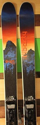 Liberty Origin 106 Tour 182cm