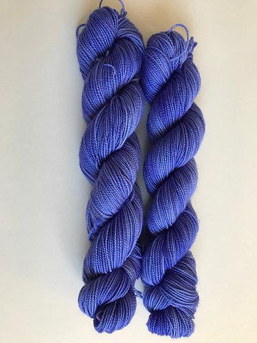 Wa Sock 50g - Lavender