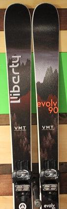 Liberty Evolve 90 172cm