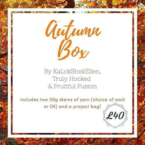 Autumn Box *UK*