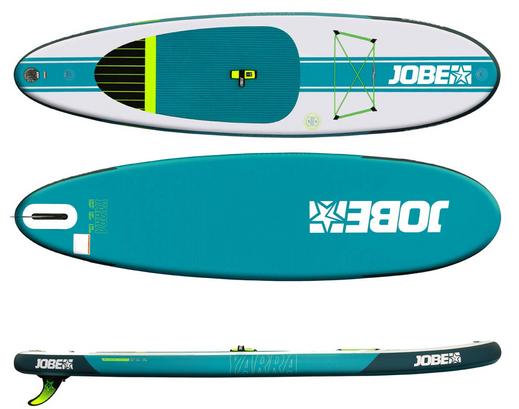 Jobe 10'6 Inflatable