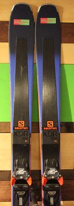 Salomon XDR 88 179cm