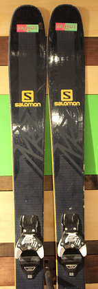 Salomon QST 99 181cm