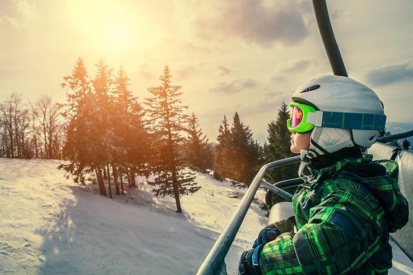 Seasonal Ski Rentals