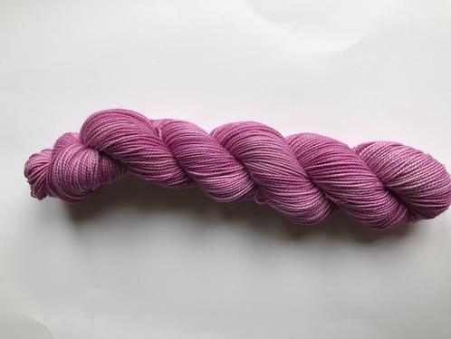 Wa Sock 50g - OOAK Pink Cloud
