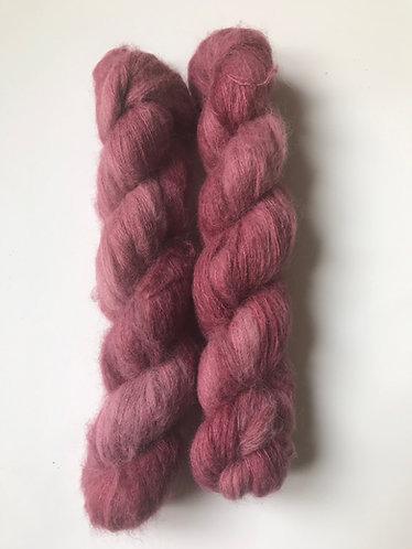 Cloud Lace Garnet
