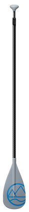 Carbon Adjustable SUP Paddle