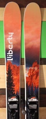 Liberty Genesis 106 Tour 164cm