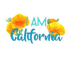 I Am California