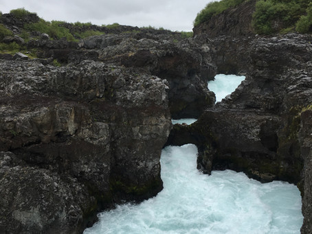 Breytingahjólið á yfirsnúningi