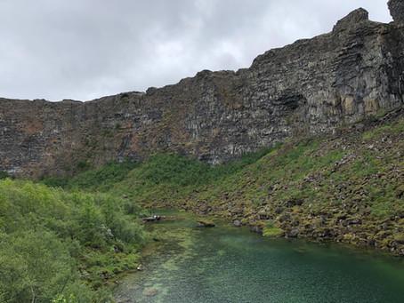 Er sjálfbærni – kvöð eða tækifæri?