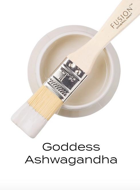 Goddess Ashwagandha