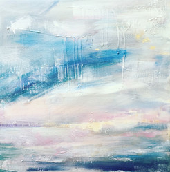 'Northern Lights I' LaurajBrown