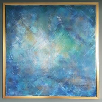 Scotch Mist by Laura Brown