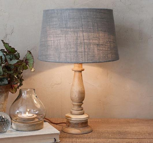 Usha MangoTable Lamp