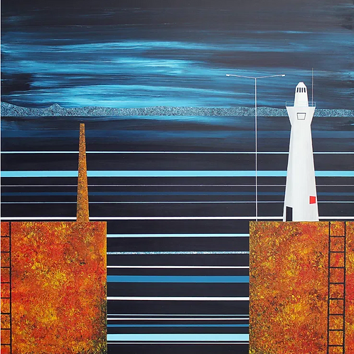 Chalmer's Lighthouse