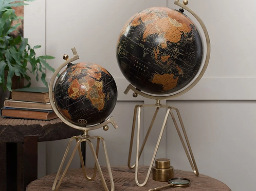Ebu Decorative Globe