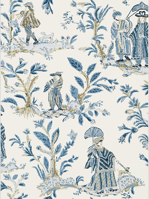 Royal Toile
