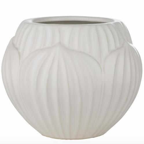 Garlia flower pot