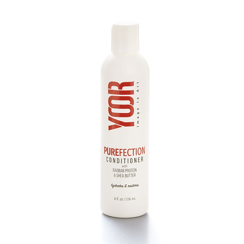 PUREFECTION CONDITIONER 8 OZ.