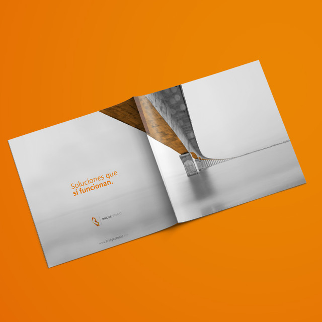 Brige Studio Brochure