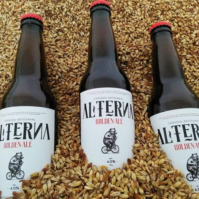 Alterna Brewery