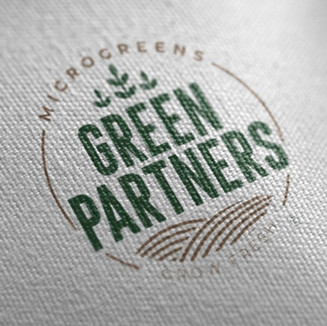Green Partners Grow Fresh
