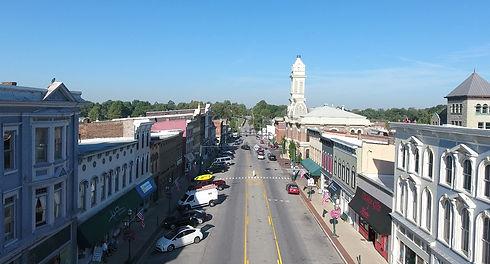 Georgetown Kentucky