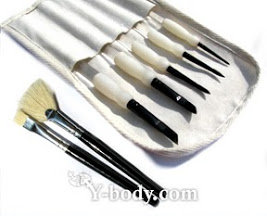 Professional Brush Set