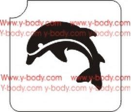 230A Dolphin Jump