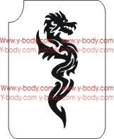 136 Dragon Side