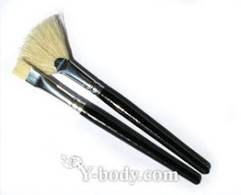 2 Pack Brushes