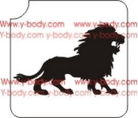 112A Lion
