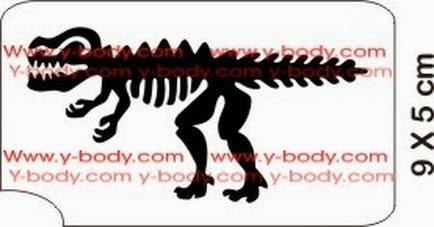 13806 T Rex