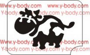 729 Cow